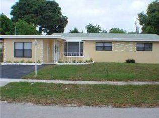3579 Jackson Blvd , Fort Lauderdale FL