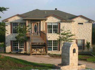 2705 McArthur Ave , Lago Vista TX