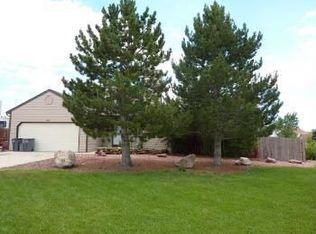 4415 Laven Way , Colorado Springs CO