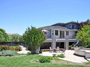 28 Sherburne Hills Rd , Danville CA