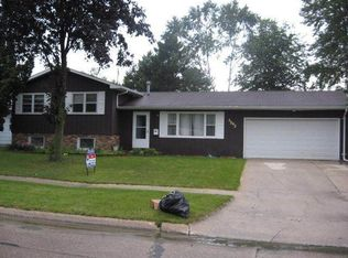 2542 22nd Ave N , Fort Dodge IA