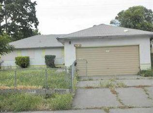 629 Paloma Ave , Stockton CA