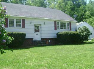 19 Blair Ave , Hillsboro NH