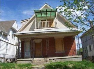 209 Askew Ave , Kansas City MO