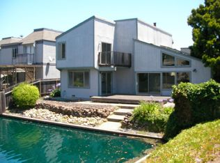 353 Bowfin St , Foster City CA