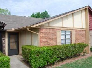 8121 NW 23rd St , Oklahoma City OK