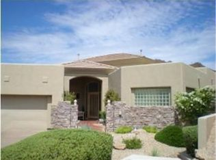 9444 N Longfeather , Fountain Hills AZ