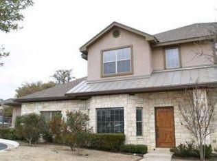 8701 Escarpment Blvd Apt 72, Austin TX
