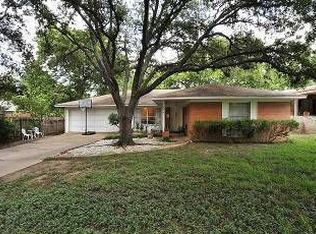 2414 Elmglen Dr , Austin TX