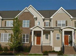 589 Canvas Dr , Wake Forest NC