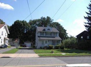 411 Lathrop Ave , Boonton NJ