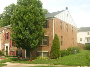 9507 Ashbridge Ct , Burke VA