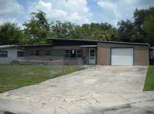 2180 Anna Dr , Titusville FL