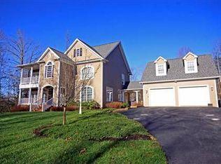 4090 Bleak House Rd , Earlysville VA