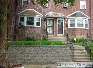 1507 E Walnut Ln , Philadelphia PA