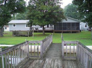 154 Crow Creek Dr , Lexington NC