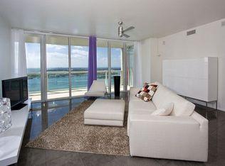 450 Alton Rd Apt 2803, Miami Beach FL