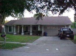 4807 Dunbarton Dr , Orlando FL