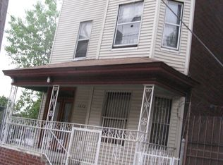 1072 Nelson Ave , Bronx NY