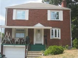 139 Highview Ave , Pittsburgh PA
