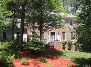 5937 Dunbarton Way , Raleigh NC