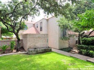 16206 Garden Oaks St , San Antonio TX