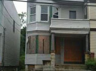 125 Kearney Ave , Jersey City NJ