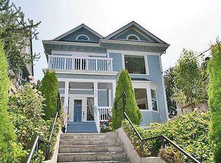 340 17th Ave , Seattle WA