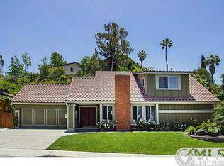 10579 Gabacho Dr , San Diego CA