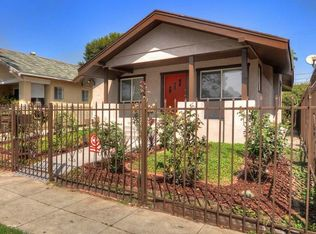1619 Leighton Ave , Los Angeles CA