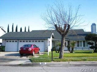 1813 Lexington Dr , Corona CA