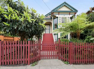 1312 Addison St , Berkeley CA