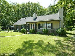 6446 Howellsville Rd , Front Royal VA