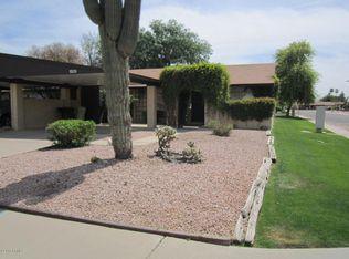 5237 W Palo Verde Ave , Glendale AZ