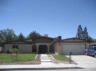 44141 Halcom Ave , Lancaster CA