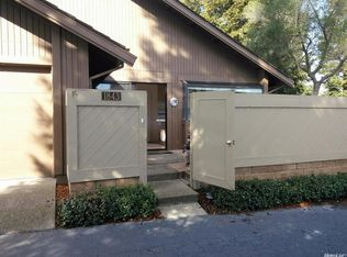 1843 Discovery Village Ln , Gold River CA