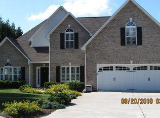 13115 Naylor Ridge Ln , Knoxville TN