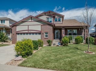 2838 S Killarney Way , Aurora CO