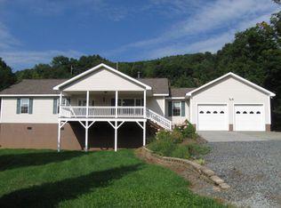 163 Goldfinch Hl , Boone NC