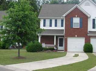 292 Cottonwood Creek Cir , Canton GA