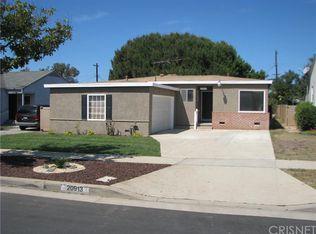20913 Dalton Ave , Torrance CA