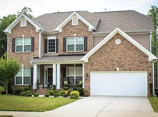 2218 Dunning Ct , High Point NC