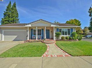 2303 Sandpiper Way , Pleasanton CA