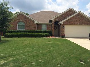 212 Forestridge Dr , Mansfield TX