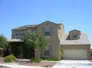 3295 E Sparrow Pl , Chandler AZ