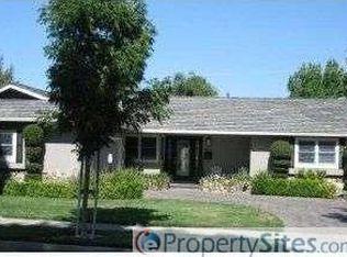 2328 Price Way , San Jose CA