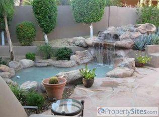 8176 E Beardsley Rd , Scottsdale AZ