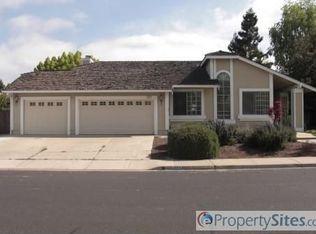 346 Mulqueeney St , Livermore CA