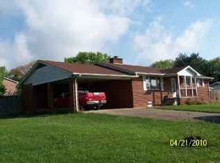 5801 Holston Dr , Knoxville TN