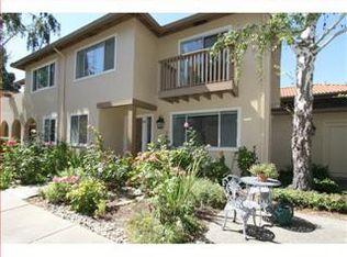 1319 Hoover St , Menlo Park CA